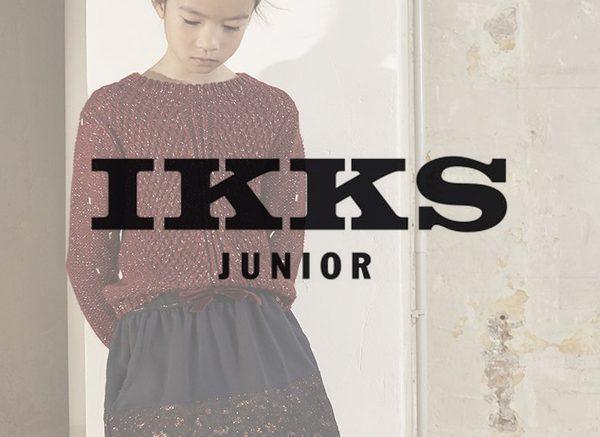 Ou trouver des vêtements IKKS pour vos enfants ?